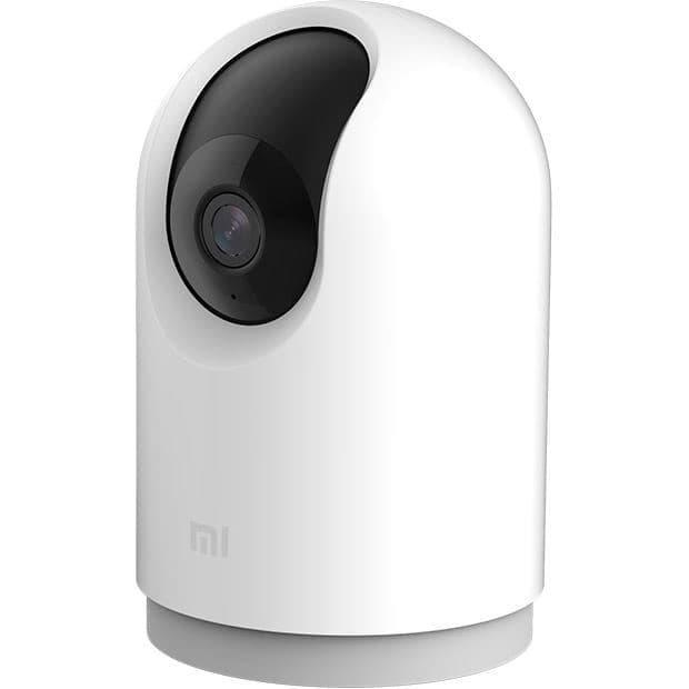 IP камера видеонаблюдения Xiaomi Mi Smart Camera Pro (PTZ Version) (MJSXJ06CM)  Smart камера