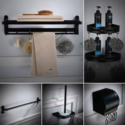 Набір аксесуарів для ванної. Модель RD-5538