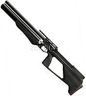 ZBROIA. Гвинтівка PCP Козак 550/290 (кал. 4,5 мм, чорний), фото 1