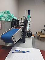 Машина - станок для изготовления защитных медицинских масок