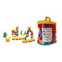 Конструктор пластиковый для детей