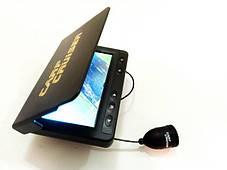 Подводная камера CARPCRUISER СC43-PRO-HD для зимней рыбалки высокая яркость экрана, кабель 15 м, фото 3