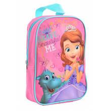 Рюкзак детский маленький Принцесса София (производитель 1 вересня)