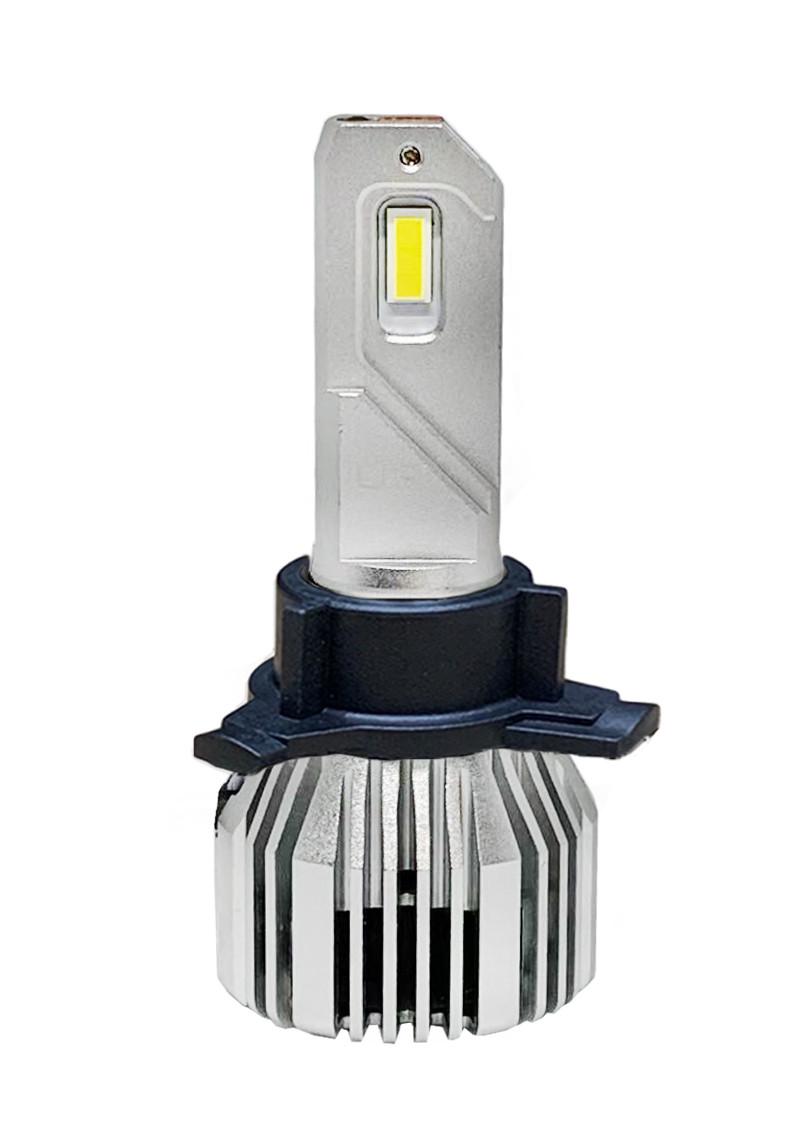 LED лампы головного света H7 U9D02 CSP Canbus Tucson Sonata Santa Fe Outlander Sportage 9000Lm 80Watt