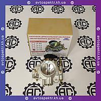 Дроссельная заслонка ВАЗ 2112 (голый расточенный 56) ДААЗ в упаковке ВИЭ Тольятти 2112-1148010-12