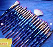 Набор кистей для макияжа, фото 2
