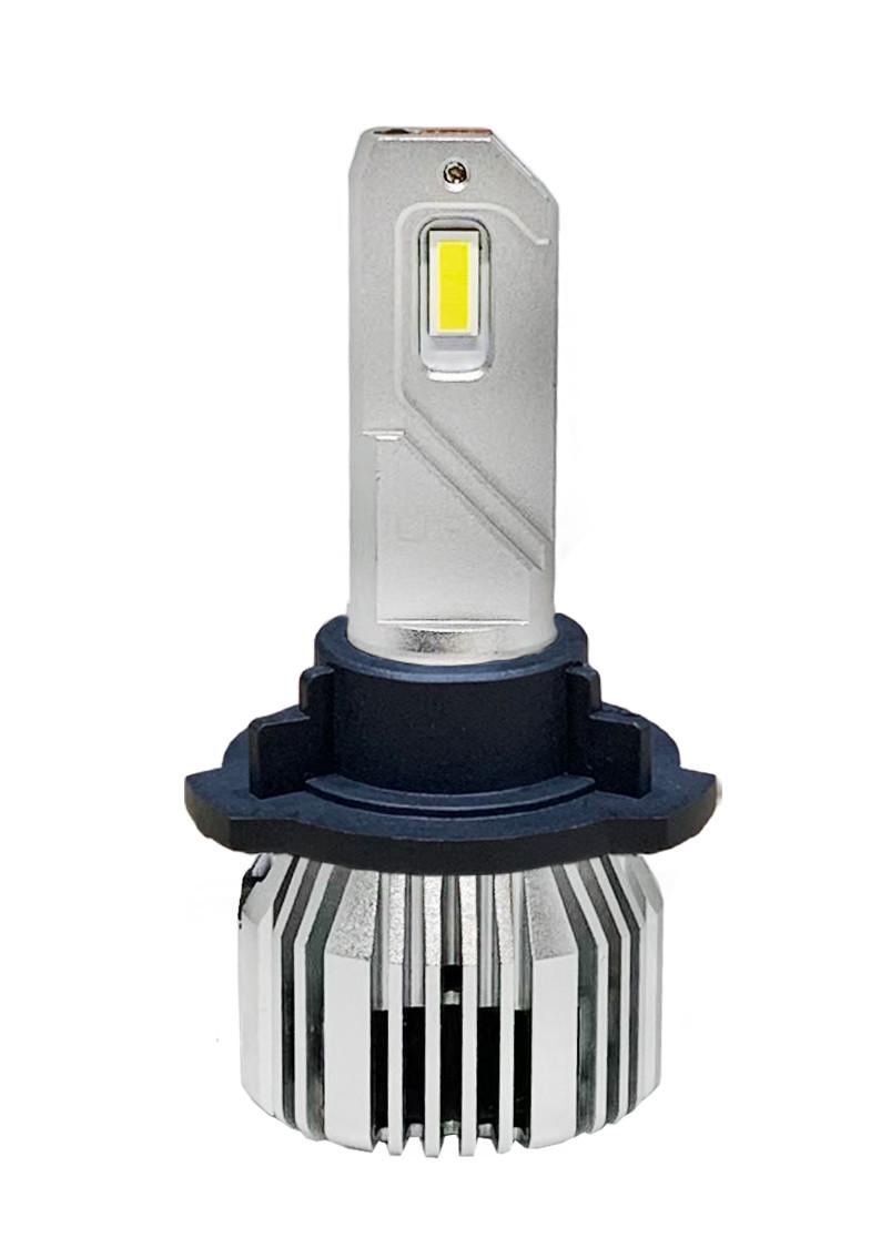 LED лампы головного света H7 U9D03 CSP Canbus Volkswagen Polo Touran Tiguan Skoda Octavia 9000Lm 80Watt