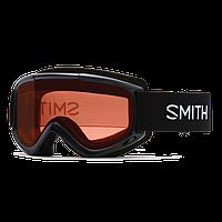 Горнолыжная маска Smith Cascade Black RC36 лыжные очки (США)