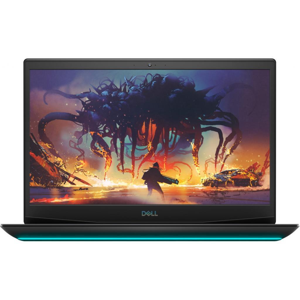 Ноутбук Dell G5 5500 (G55716S4NDW-65B)