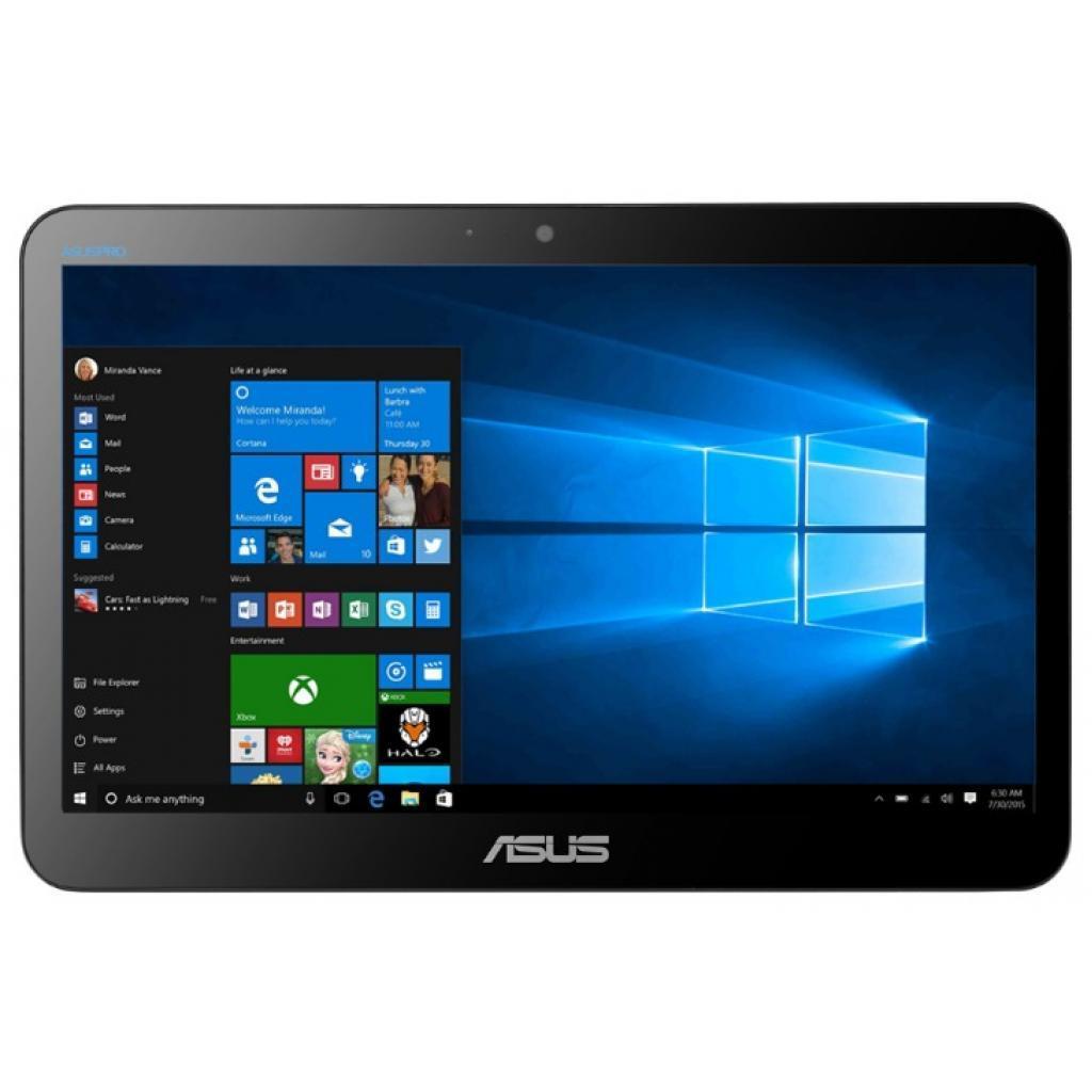 Компьютер ASUS V161GART-BD005D (90PT0201-M05950)