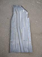Панель підлоги передня (пол передній) ВАЗ-2110, 2111, 2112,2170,2171,2172 ліва, фото 1