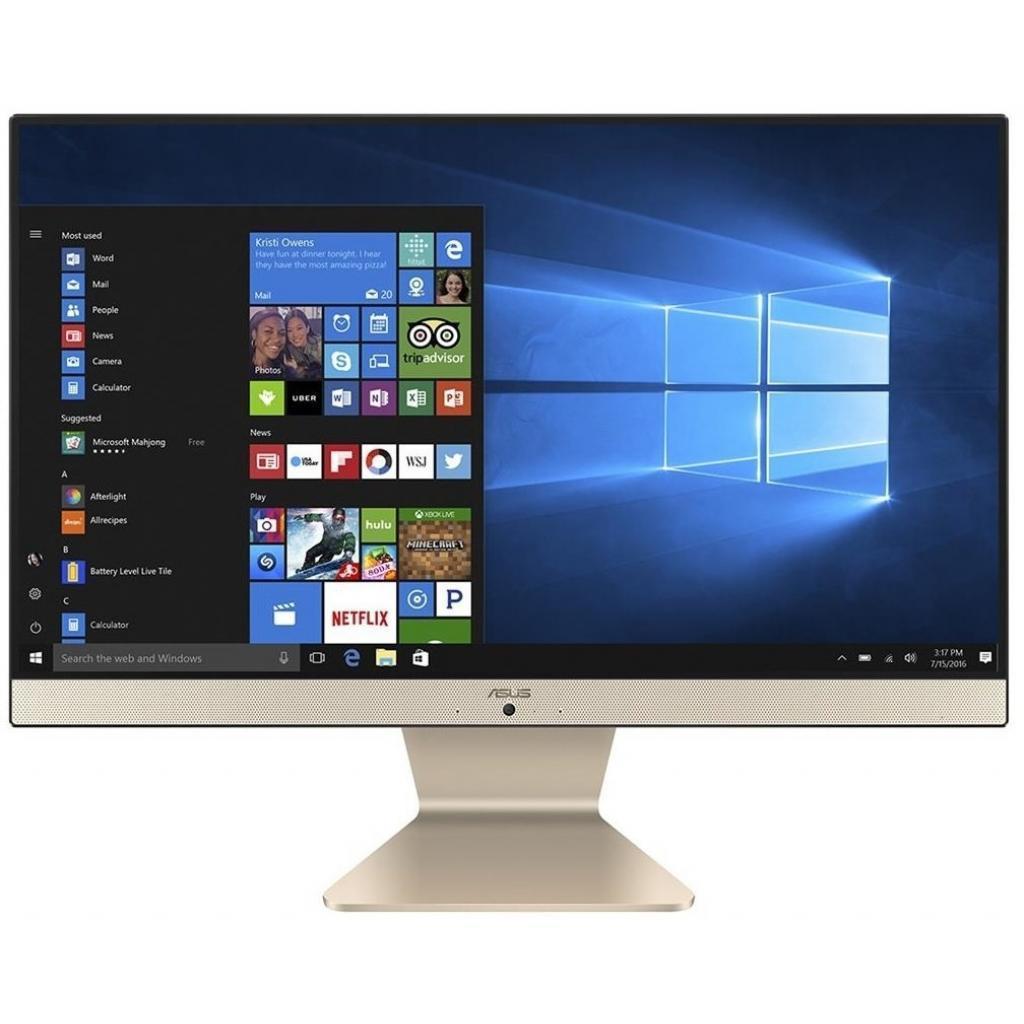 Компьютер ASUS V222FAK-BA072D / Pentium 6405U (90PT02G1-M03620)
