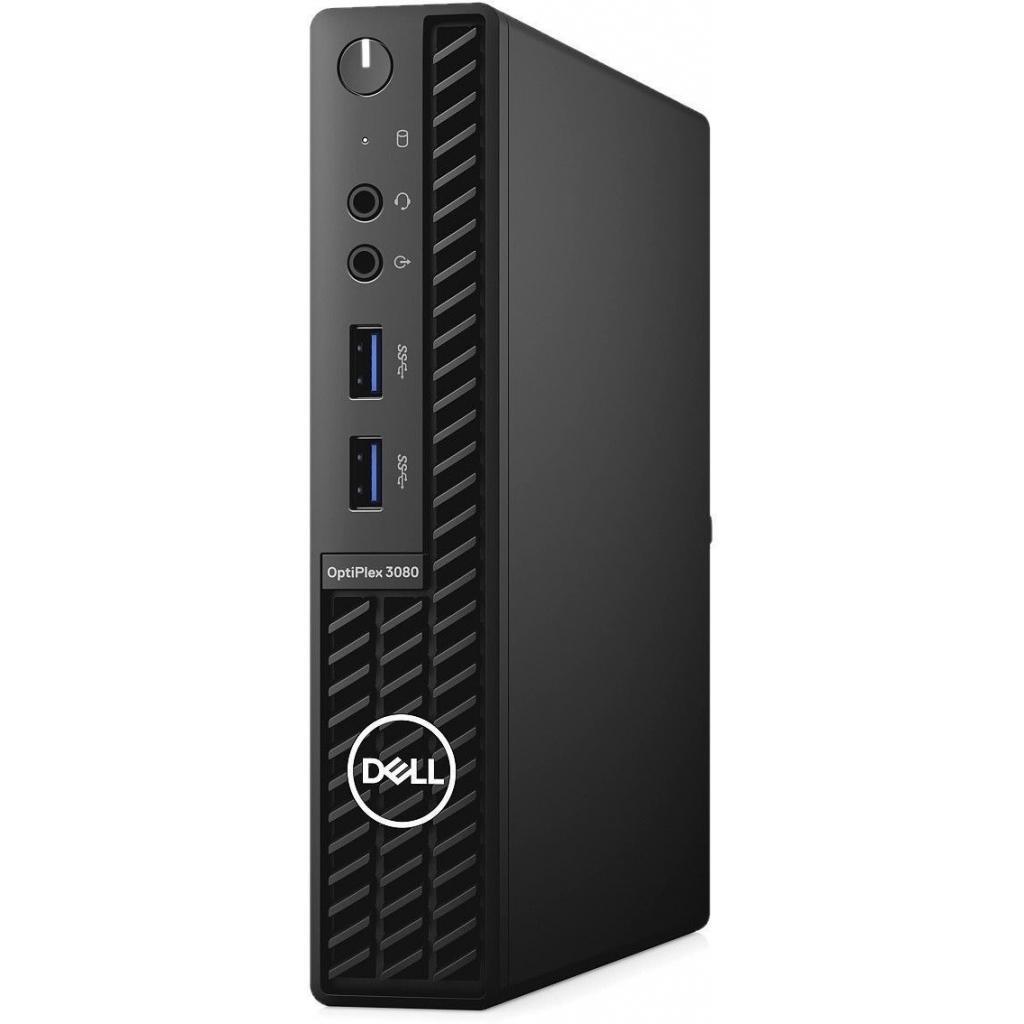 Компьютер Dell OptiPlex 3080 MFF / i5-10500T (N021O3080MFF-08)