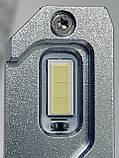 LED лампы головного света H7 U9D16 COB Canbus Hyundai Tucson Mistra KIA Forte Sedona Carnival 5600Lm 50Watt, фото 7