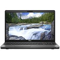 "Ноутбук Dell Latitude 5501 (i7-9850H/16/512SSD/MX150-2Gb) - Class A ""Б/У"""