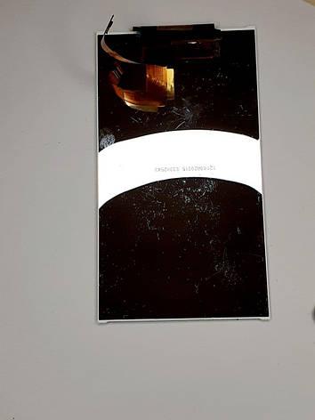 Дисплей LG P880 Optimus 4X оригинал б.у., фото 2