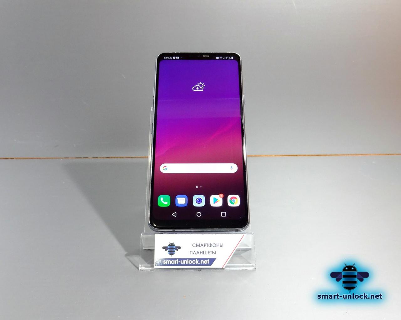 Телефон, смартфон LG G7 УЦЕНКА! ДЕФЕКТ!