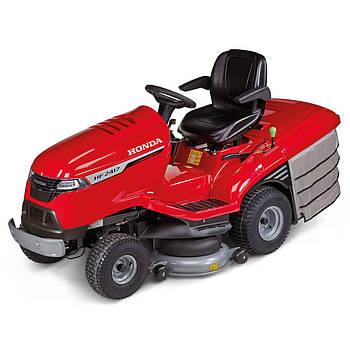 Садовый трактор Honda HF2417K5 HME