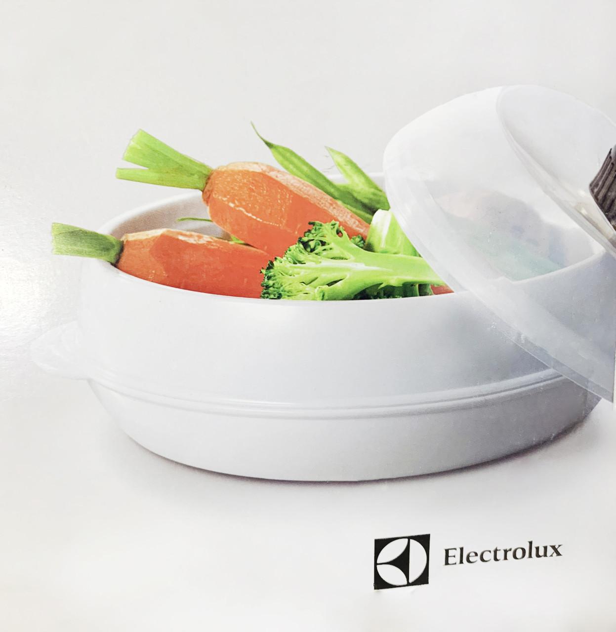 Мультиварка, Рисоварка для мікрохвильової печі Electrolux