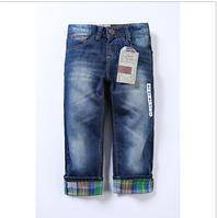Детские джинсы Zara для мальчика
