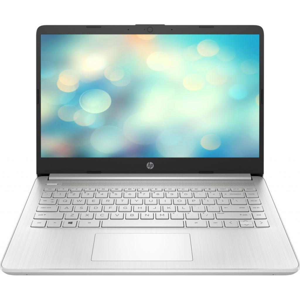Ноутбук HP 14s-fq0011ur (2F3J0EA)