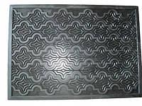Коврик резиновый Пазл 44х62 см