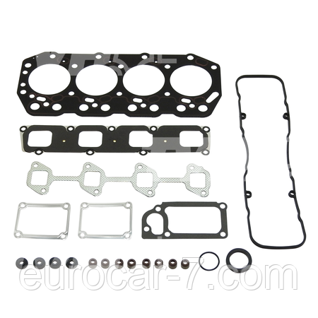 Комплект прокладок для двигателя Toyota 2Z