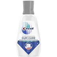 Средство для полоскания полости рта + защита десен Crest Gum Care mouthwash 1L