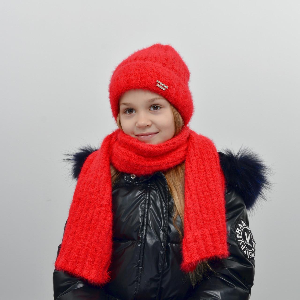 Дитячий комплект Nord Neo N-5554 червоний