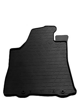 Водительский резиновый коврик для  NISSAN Altima V 2012-2018 Stingray