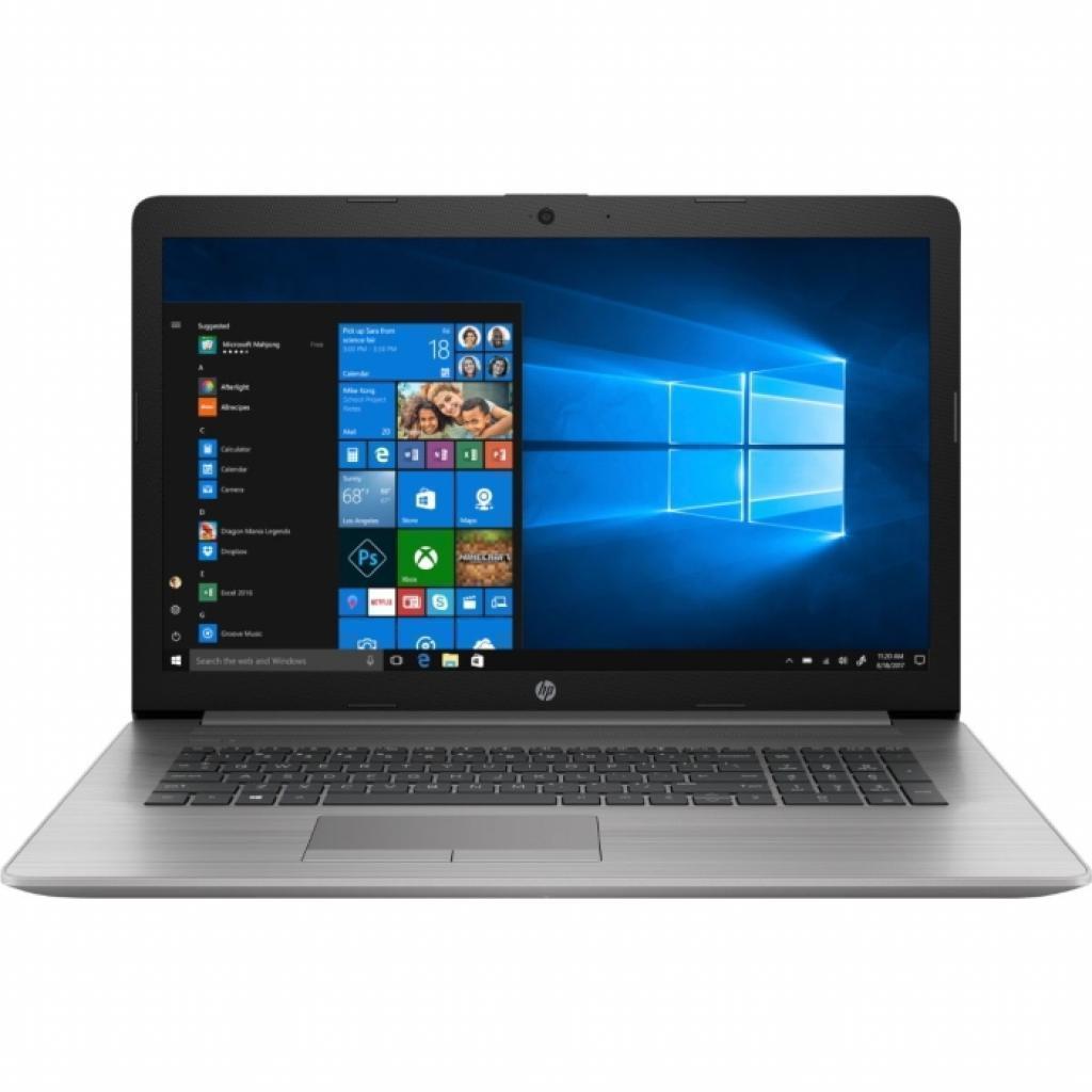 Ноутбук HP 470 G7 (8FY74AV_V6)