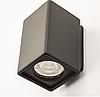 Настенный гипсовый светильник LUMINARIA, бра GYPSUM LINE Dublin S1809 BK (Чёрный), фото 5