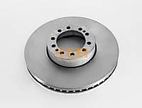 Гальмівний диск RVI 5010422593 5010216437 215017 СЕІ