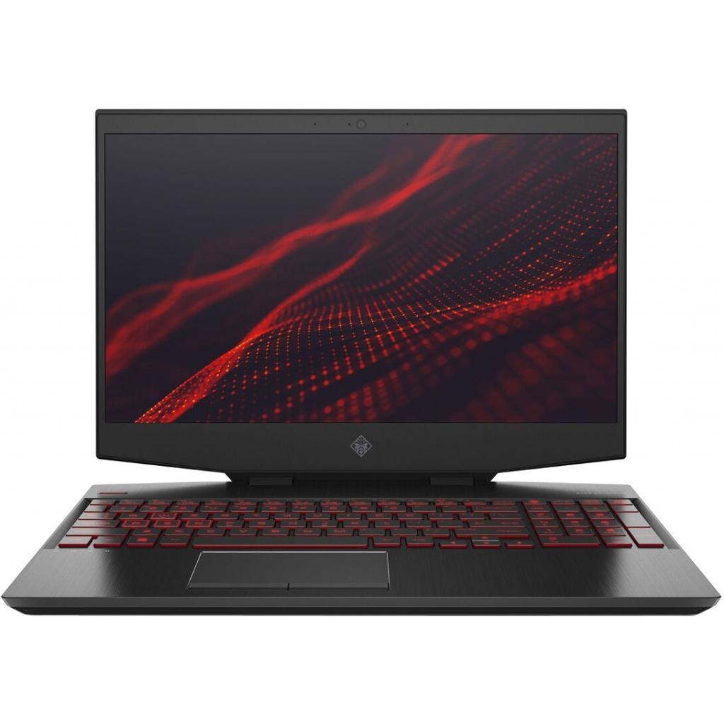 Ноутбук HP OMEN 15-dh1006ur (15F00EA)