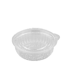 Соусница пластиковая с крышкой 30мл 1уп/100шт