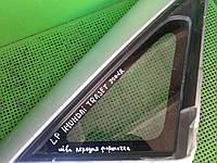 Б/у стекло переднее левое и правое в кузов для Hyundai Trajet 2001 р.