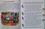 Книга «Дед мороз шагает по планете» Новогодняя энциклопедия, фото 2