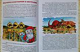 Книга «Дед мороз шагает по планете» Новогодняя энциклопедия, фото 5