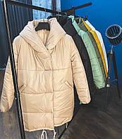 Зимняя куртка 0176/1-4424, фото 1