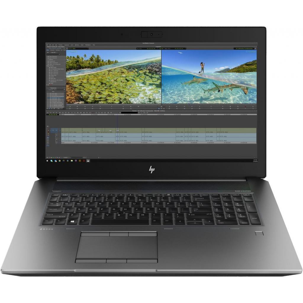 Ноутбук HP ZBook 17 G6 (6CK22AV_V21)