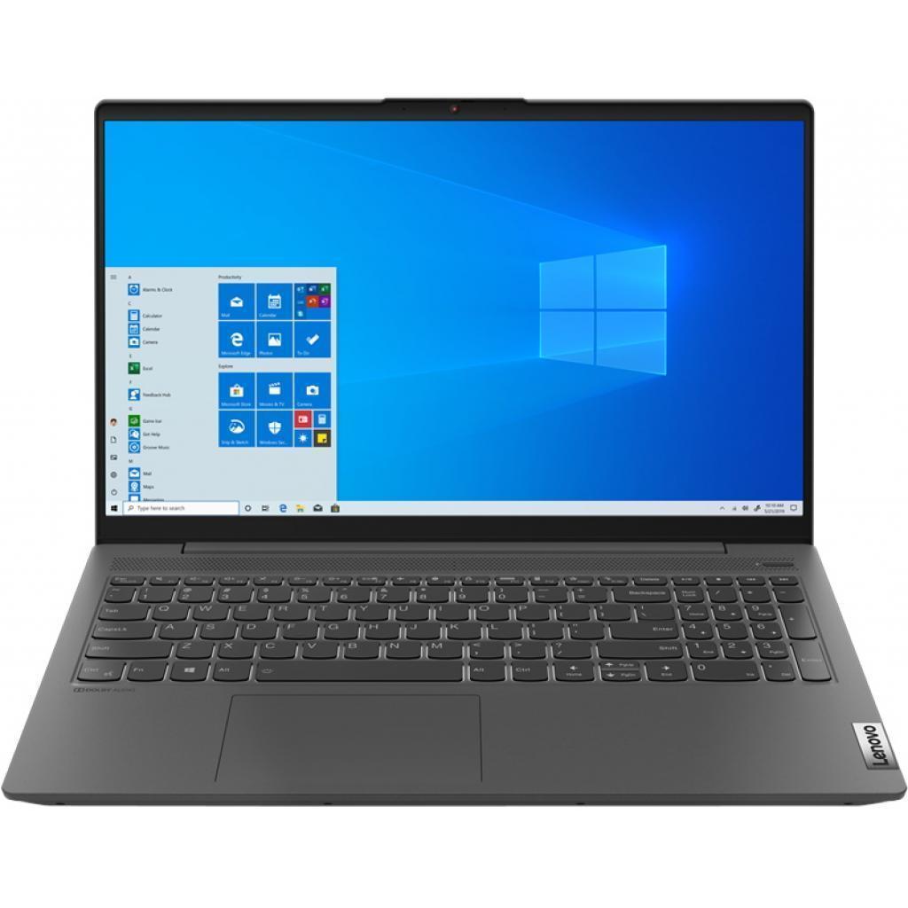 Ноутбук Lenovo IdeaPad 5 15IIL05 (81YK00D2RA)