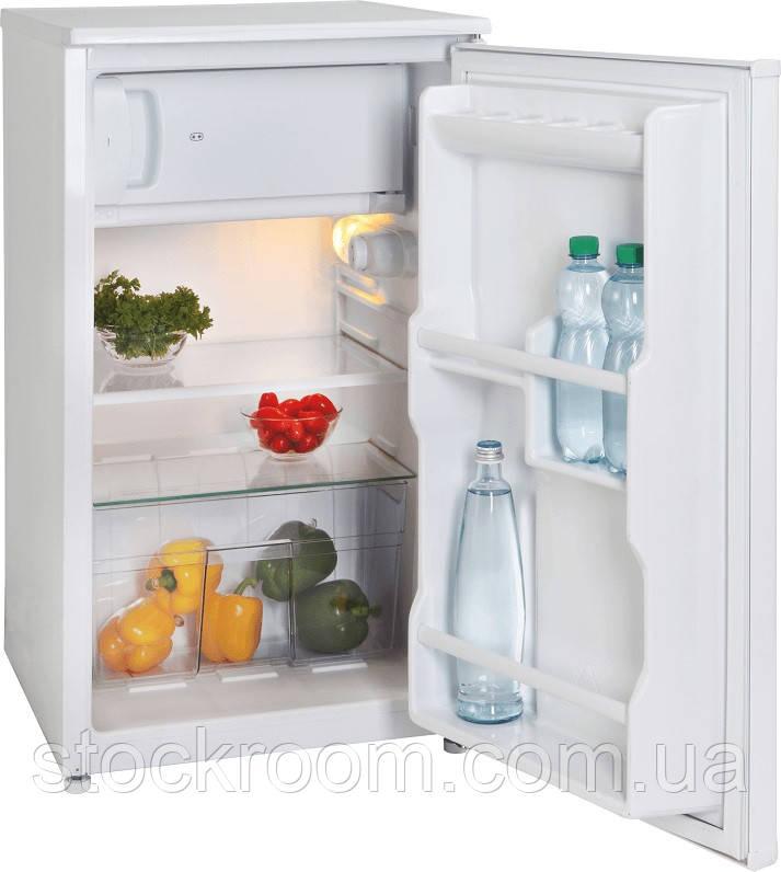 Холодильник з морозилкою однокамерний ECG ERT 10850 W