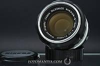 Nikkor-S 50mm f1.4 Non-Ai, фото 1