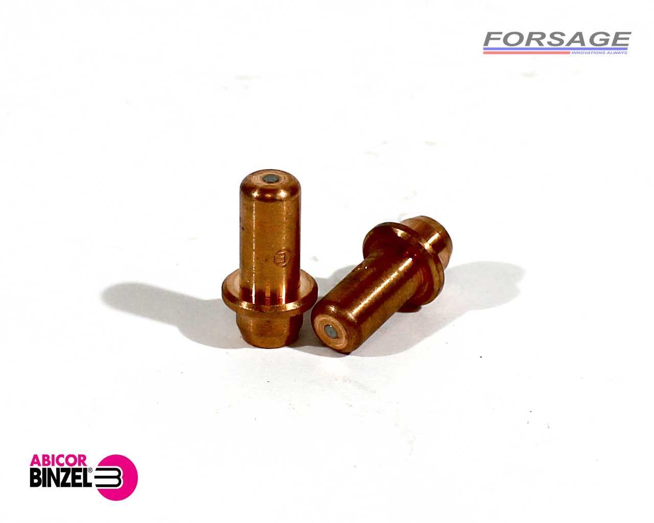 Электрод для плазмотрона ABIPLAS CUT-70 стандартный Abicor Binzel