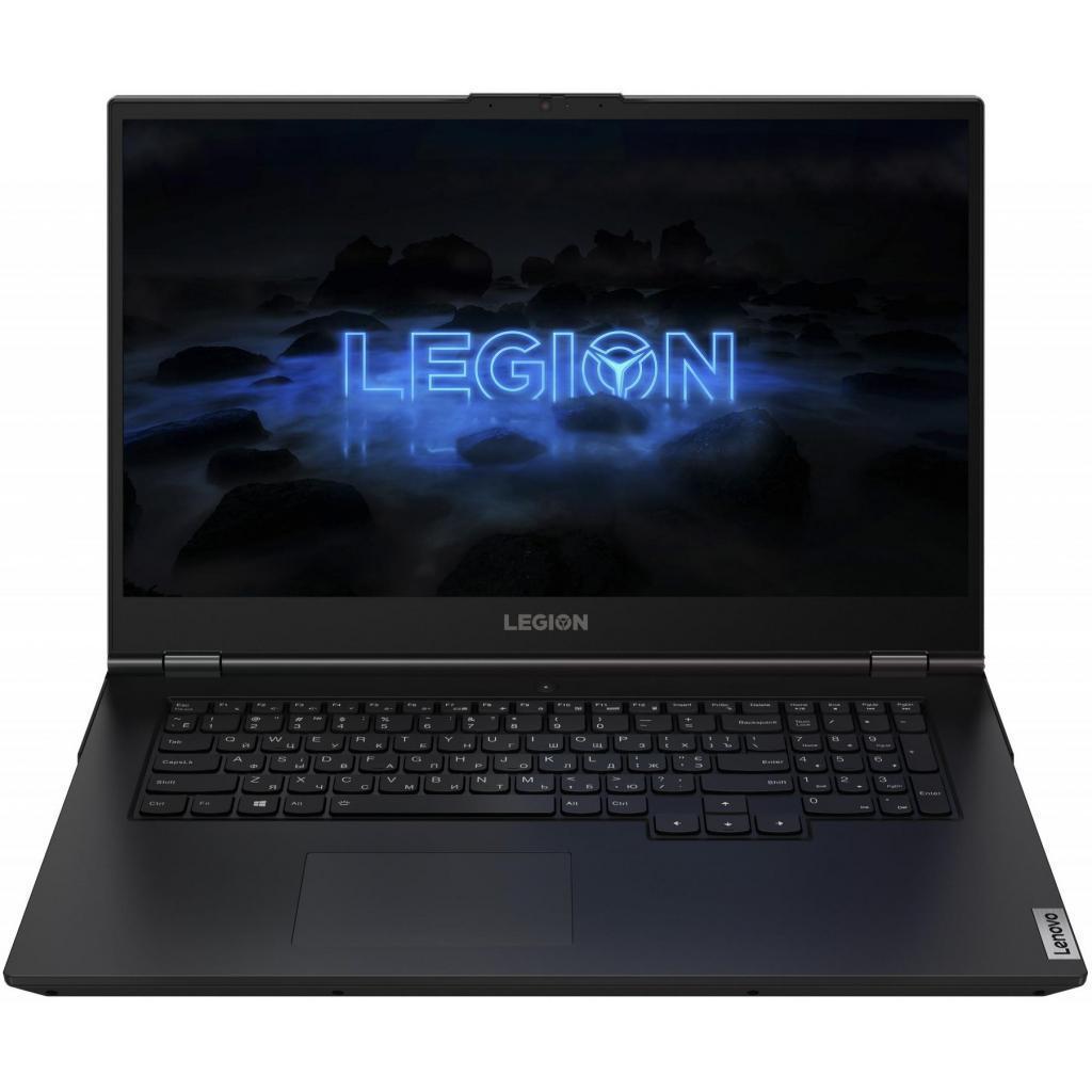 Ноутбук Lenovo Legion 5 17IMH05H (81Y8008GRA)