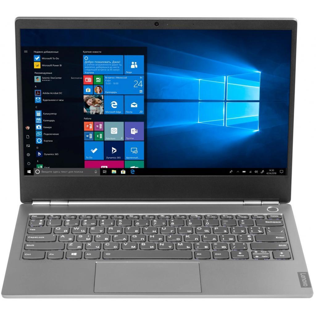 Ноутбук Lenovo ThinkBook 13s (20RR0004RA)