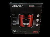 Мультиварка Liberton LMC-5933 Red 5 л., фото 1