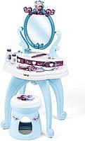 Туалетний Столик Disney Frozen 2 в 1 Smoby 320233