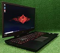 "НОВЫЙ! Игровой Ноутбук HP OMEN 17-cb0025nl 17.3"" i7/16 GB/SSD 1TB/RTX 2070, 8GB"