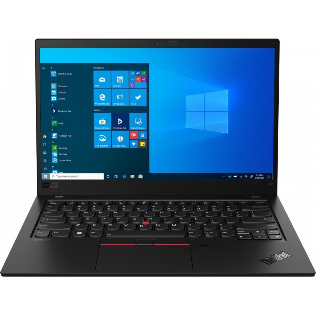 Ноутбук Lenovo ThinkPad X1 Carbon 8 (20U9004RRT)